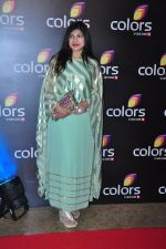 Alka Yagnik at Colors red carpet on 12th March 2016 (223)_56e55271237a4.JPG