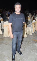Anees Bazmee at the first cinematic co- production of Iran & Indian Bollywood film Salaam Mumbai on 12th March 2016_56e53a21884e0.JPG