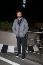 Anil Kapoor leave for IIFA Awards press meet on 13th March 2016