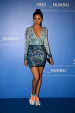 Candice Pinto at Adidas launch in Mumbai on 12th March 2016