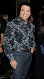 Govinda at the first cinematic co- production of Iran & Indian Bollywood film Salaam Mumbai on 12th March 2016_56e53a06e21ba.JPG