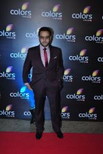 Gulshan Grover at Colors red carpet on 12th March 2016