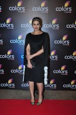 Huma Qureshi at Colors red carpet on 12th March 2016