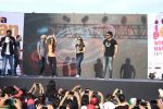 Kareena Kapoor and Arjun Kapoor flag off DNA Race on 13th March 2016
