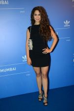 Kim Sharma at Adidas launch in Mumbai on 12th March 2016