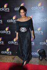 Masaba at Colors red carpet on 12th March 2016