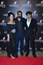Masaba at Colors red carpet on 12th March 2016 (63)_56e5542f0b598.JPG