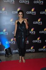 Purbi Joshi at Colors red carpet on 12th March 2016 (125)_56e5548366073.JPG