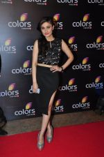 Ragini Khanna at Colors red carpet on 12th March 2016 (194)_56e55493a923b.JPG