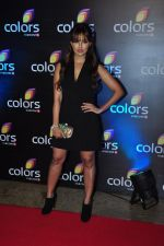 Sana Khan at Colors red carpet on 12th March 2016 (103)_56e55525a416d.JPG