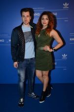 Shama Sikander at Adidas launch in Mumbai on 12th March 2016 (286)_56e54fc979c59.JPG