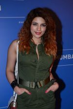 Shama Sikander at Adidas launch in Mumbai on 12th March 2016 (295)_56e54fd648c09.JPG