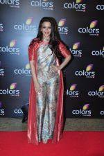 Sonali Bendre at Colors red carpet on 12th March 2016 (304)_56e5556ed7c63.JPG