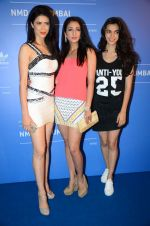 Sucheta Sharma at Adidas launch in Mumbai on 12th March 2016 (328)_56e54fe8a3795.JPG