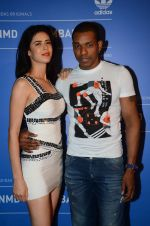 Sucheta Sharma, Harrison at Adidas launch in Mumbai on 12th March 2016 (417)_56e54ff5b6e24.JPG
