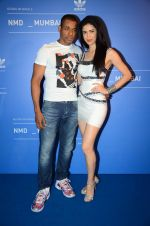 Sucheta Sharma, Harrison at Adidas launch in Mumbai on 12th March 2016 (419)_56e54ff697b65.JPG
