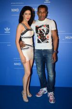 Sucheta Sharma, Harrison at Adidas launch in Mumbai on 12th March 2016 (421)_56e54ff774822.JPG