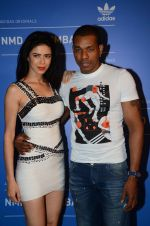 Sucheta Sharma, Harrison at Adidas launch in Mumbai on 12th March 2016 (423)_56e54ff8b2a51.JPG