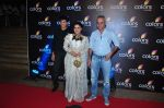 Sudha Chandran at Colors red carpet on 12th March 2016