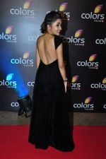 Tina Dutta at Colors red carpet on 12th March 2016 (236)_56e555f22a175.JPG