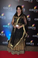 Upasana Singh at Colors red carpet on 12th March 2016 (119)_56e5560087541.JPG