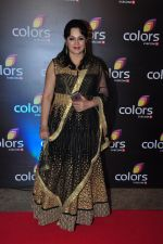 Upasana Singh at Colors red carpet on 12th March 2016 (121)_56e55602cd1e8.JPG