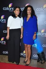at Colors red carpet on 12th March 2016