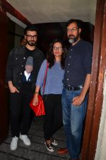 Fawad Khan, Rajat Kapoor at Karan Johar_s screening for Kapoor n Sons on 13th March 2016 (80)_56e6a8f0ef107.JPG