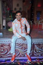 Sumeet Raghavan at Sab ki Holi on 13th March 2016 (9)_56e6a8917fd04.JPG