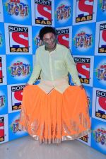 Ali Asgar at SAB ki Holi day 2 on 14th March 2016 (35)_56e7ea0bcf63b.JPG