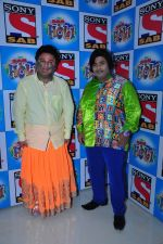 Ali Asgar at SAB ki Holi day 2 on 14th March 2016 (39)_56e7ea1135927.JPG
