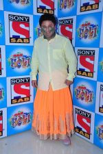 Ali Asgar at SAB ki Holi day 2 on 14th March 2016 (44)_56e7ea16d0cb4.JPG