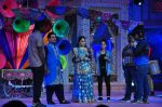 Dilip Joshi, Disha Wakani at SAB ki Holi day 2 on 14th March 2016