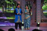 Dilip Joshi, Disha Wakani at SAB ki Holi day 2 on 14th March 2016 (69)_56e7ea91d2096.JPG