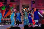 Dilip Joshi, Disha Wakani at SAB ki Holi day 2 on 14th March 2016 (77)_56e7eabc05bb4.JPG
