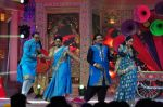 Dilip Joshi, Disha Wakani at SAB ki Holi day 2 on 14th March 2016 (78)_56e7eabe8face.JPG