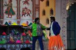Kiku Sharda at SAB ki Holi day 2 on 14th March 2016