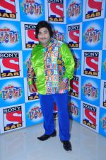 Kiku Sharda at SAB ki Holi day 2 on 14th March 2016 (39)_56e7ead60aed4.JPG