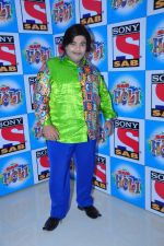 Kiku Sharda at SAB ki Holi day 2 on 14th March 2016 (40)_56e7ead6ae49e.JPG