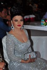 Rakhi Sawant at the film launch on 14th March 2016 (3)_56e7e9ca5ee61.JPG