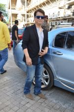 Sajid Nadiadwala at Baaghi trailer Launch on 14th March 2016