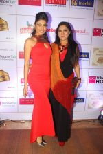 Aarti Surendranath at Times Food Awards on 15th March 2016 (81)_56e96e421ae26.JPG