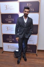 Aashish Chaudhary at Gehna 30 years anniversary on 15th March 2016 (15)_56e972b3efa85.JPG