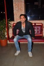 Abhay Deol at Happy Bhaag Jayegi Wrap up bash on 15th March 2016