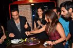 Abhay Deol, Diana Penty, Krishika Lulla, Anand L. Rai at Happy Bhaag Jayegi Wrap up bash on 15th March 2016 (161)_56e9716e83bc0.JPG