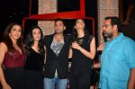 Abhay Deol, Diana Penty, Krishika Lulla, Anand L. Rai at Happy Bhaag Jayegi Wrap up bash on 15th March 2016 (166)_56e9716f862b9.JPG