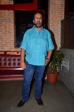 Anand L. Rai at Happy Bhaag Jayegi Wrap up bash on 15th March 2016