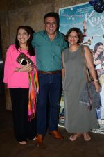 Boman Irani at Kapoor N Sons screening on 15th March 2016