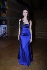 Claudia Ciesla at Times Food Awards on 15th March 2016