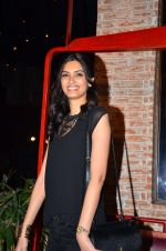 Diana Penty at Happy Bhaag Jayegi Wrap up bash on 15th March 2016